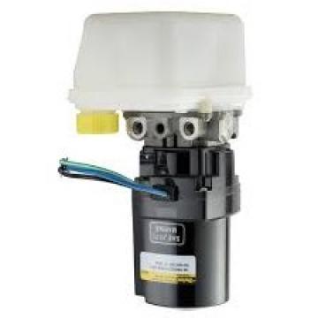 Afferrare Secchio PISTONE IDRAULICO unità di controllo dell'olio per lo strumento di Sollevamento Gru Hiab ecc... (8
