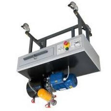 VALVOLA di controllo del flusso idraulico con un eccesso di serbatoio flangeable SUL MOTORE DANFOSS OMP