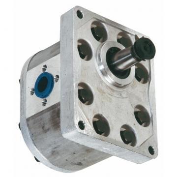 Diener Pompa ad Ingranaggi/Micropompa ® A-Mount cavità stile testa; Corpo 316SS; gli ingranaggi Peek (026)