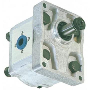 Massey Ferguson 575 590 595 Trattore Idraulico sollevamento Pompa Assemblaggio MK3 21 Spline