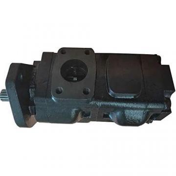 POMPA IDRAULICA JCB Triple 20/903500 Mini Escavatrice 801 ect.