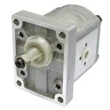 JCB 921 926 930 940 1400B terreni accidentati MULETTO pompa dell'olio di trasmissione idraulica