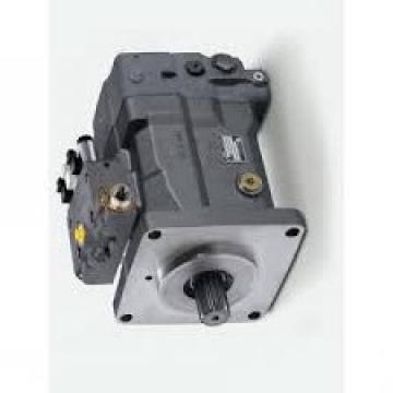 Originale Nuova Parker / Jcb Loadall Triplo Pompa Idraulica 20/925588 Made IN Eu