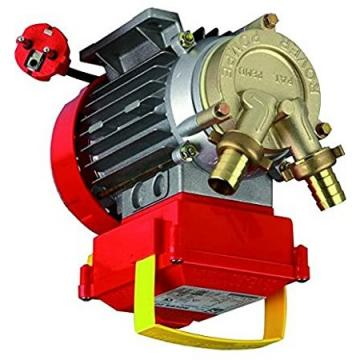 101-1705-009 Hydraulic Motor for RKI Winch & Small Water Pump