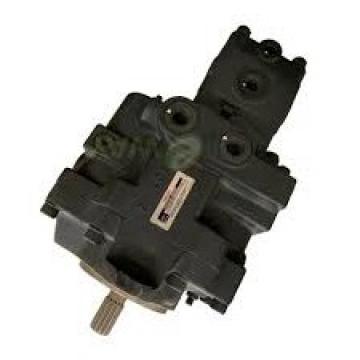 PTO Pompe idrauliche 400 bar 65L pompa a pistoni assiali ribaltabile pompa