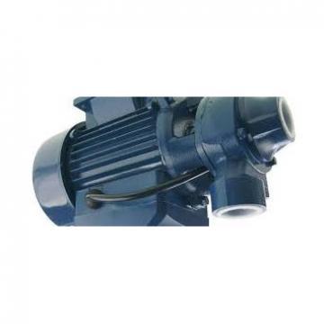 """Parker Idraulico Pump .85 """" Shaft Pvp4830b2l11"""